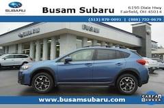 Certified Pre-Owned 2018 Subaru Crosstrek near Cincinnati, OH