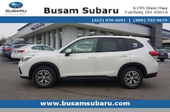 New 2019 Subaru Forester Premium SUV KH467209 in Fairfield, OH