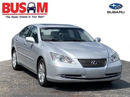 Featured Used 2009 LEXUS ES 350 Sedan JTHBJ46G592341573 for Sale near Cincinnati, OH