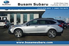 New 2019 Subaru Outback 2.5i Limited SUV K3271880 in Fairfield, OH