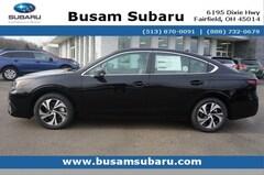 New 2020 Subaru Legacy in Fairfield, OH