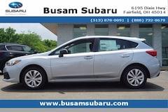 New 2020 Subaru Impreza L3723651 in Fairfield, OH