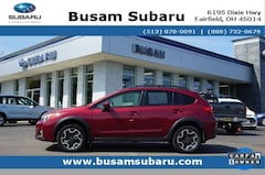 Certified Pre-Owned 2016 Subaru Crosstrek near Cincinnati, OH