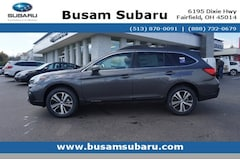 New 2019 Subaru Outback 2.5i Limited SUV K3244138 in Fairfield, OH