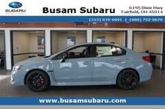 New 2019 Subaru WRX Premium Sedan K9809784 in Fairfield, OH