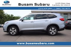 Certified Pre-Owned 2019 Subaru Ascent near Cincinnati, OH