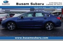 New 2019 Subaru Legacy 2.5i Limited Sedan K3024942 in Fairfield, OH