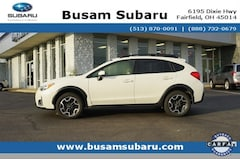 Certified Pre-Owned 2017 Subaru Crosstrek 2.0i Premium SUV JF2GPABCXH8222499 near Cincinnati, OH