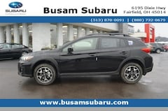 New 2019 Subaru Crosstrek 2.0i Premium SUV K8261173 in Fairfield, OH