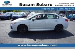 New 2019 Subaru WRX Premium (M6) Sedan K9806269 in Fairfield, OH
