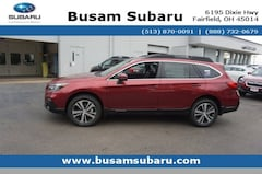 New 2019 Subaru Outback 2.5i Limited SUV K3228122 in Fairfield, OH