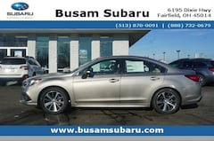 New 2019 Subaru Legacy 2.5i Limited Sedan K3019252 in Fairfield, OH