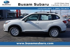 New 2019 Subaru Forester Standard SUV KH471537 in Fairfield, OH