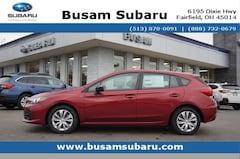 2020 Subaru Impreza in Fairfield, OH