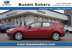 New 2020 Subaru Impreza in Fairfield, OH