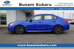 New 2019 Subaru WRX Sedan K9815670 in Fairfield, OH
