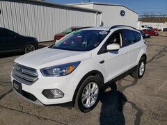 Used 2018 Ford Escape SE SUV for sale in Lodi, WI