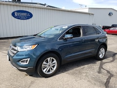 Certified Pre-Owned 2016 Ford Edge SEL SUV Lodi, WI