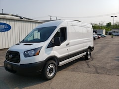 New  2019 Ford Transit Commercial Cargo Van Commercial-truck for sale in Lodi, WI