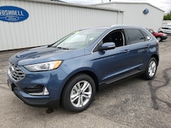 New  2019 Ford Edge SEL Crossover for sale in Lodi, WI