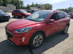 New  2020 Ford Escape SEL SUV for sale in Lodi, WI