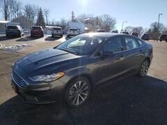 New  2019 Ford Fusion SE Sedan for sale in Lodi, WI