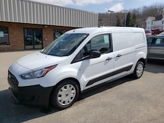 New  2019 Ford Transit Connect Commercial XL Cargo Van Commercial-truck for sale in Lodi, WI