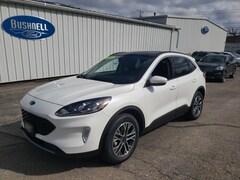 New  2020 Ford Escape SEL SUV for sale in Lodi, WI