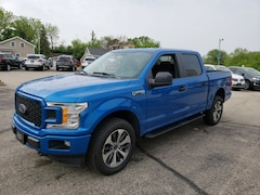 New  2019 Ford F-150 STX Truck for sale in Lodi, WI