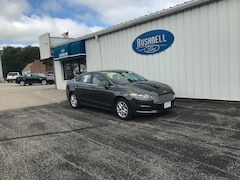 Used 2016 Ford Fusion SE Sedan for sale in Lodi, WI
