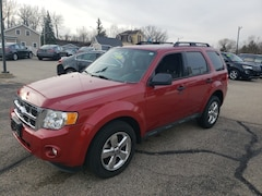 Used 2011 Ford Escape XLT SUV for sale in Lodi, WI