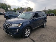 Used 2016 Ford Explorer XLT SUV for sale in Lodi, WI