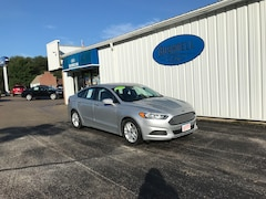 Used 2014 Ford Fusion SE Sedan for sale in Lodi, WI