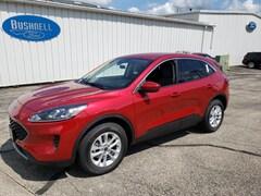 New  2020 Ford Escape SE SUV for sale in Lodi, WI