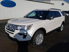 New  2019 Ford Explorer XLT SUV for sale in Lodi, WI