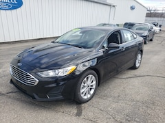 New  2020 Ford Fusion SE Sedan for sale in Lodi, WI