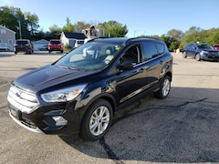 New  2019 Ford Escape SEL SUV for sale in Lodi, WI