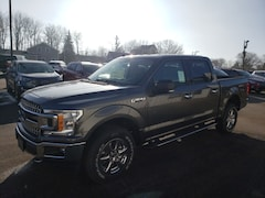 New  2019 Ford F-150 XLT Truck for sale in Lodi, WI