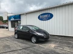 New  2018 Ford Fiesta SE Hatchback for sale in Lodi, WI