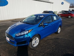 Used 2017 Ford Fiesta SE Sedan for sale in Lodi, WI