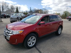 Used 2014 Ford Edge SEL SUV for sale in Lodi, WI