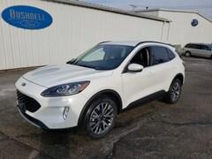New  2020 Ford Escape Titanium SUV for sale in Lodi, WI