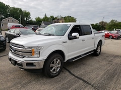 New  2020 Ford F-150 Lariat Truck for sale in Lodi, WI