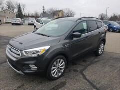 New  2019 Ford Escape SEL SUV for sale in Lodi, WI