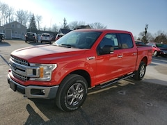 New 2020 Ford F-150 XLT Truck in Lodi, near DeForest