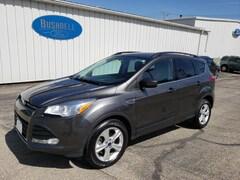 Used 2016 Ford Escape SE SUV for sale in Lodi, WI