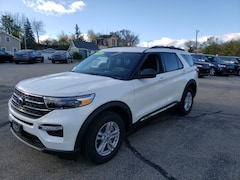 New  2020 Ford Explorer XLT SUV for sale in Lodi, WI