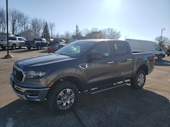 New  2020 Ford Ranger XLT Truck for sale in Lodi, WI