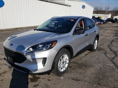 New  2020 Ford Escape S SUV for sale in Lodi, WI