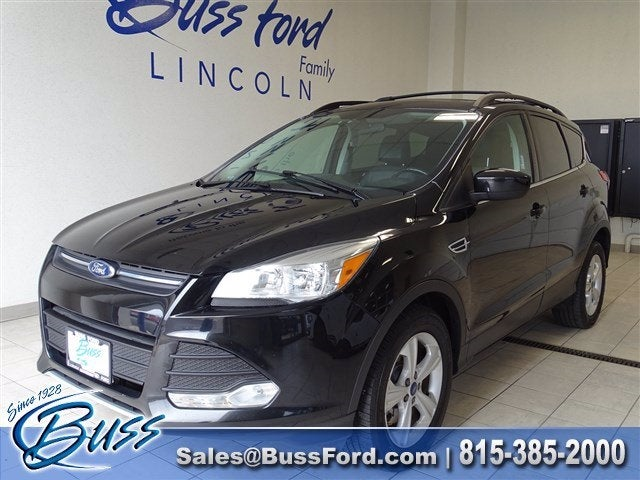 Used Ford Escape Mc Henry Il